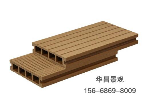 大连塑木型材