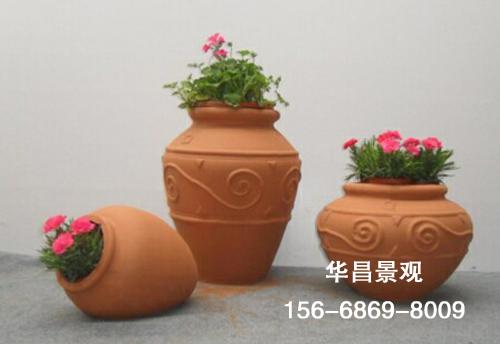 大连陶罐生产