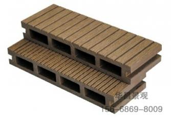 塑木型材规格