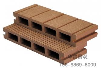 塑木栈道型材