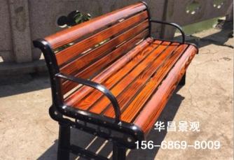 黑龙江公园椅