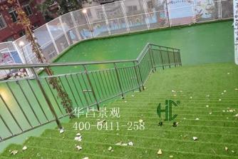 吉林人造草坪