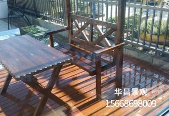 防腐户外木地板