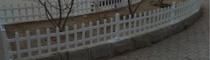 PVC锌钢铝合金护栏