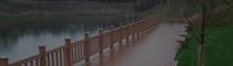 防腐木塑木地板